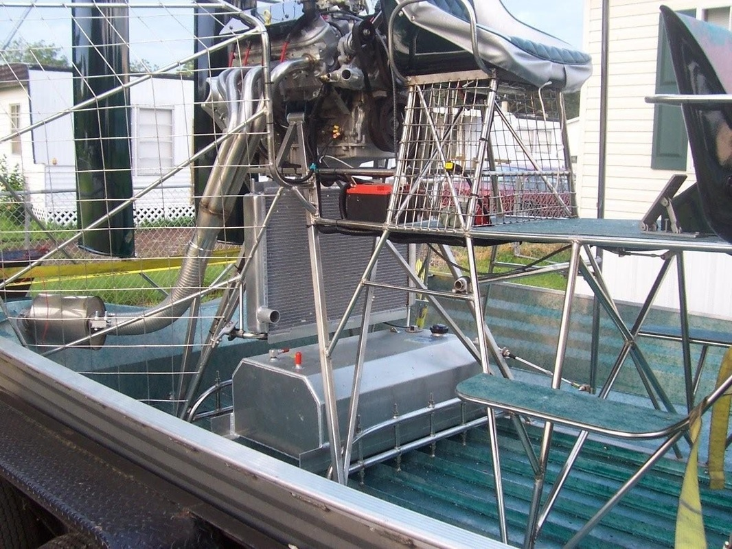 Airboat Parts Images - Reverse Search